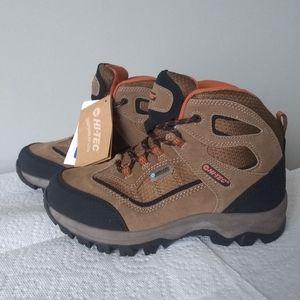 Hi-Tec Hiking Boots.